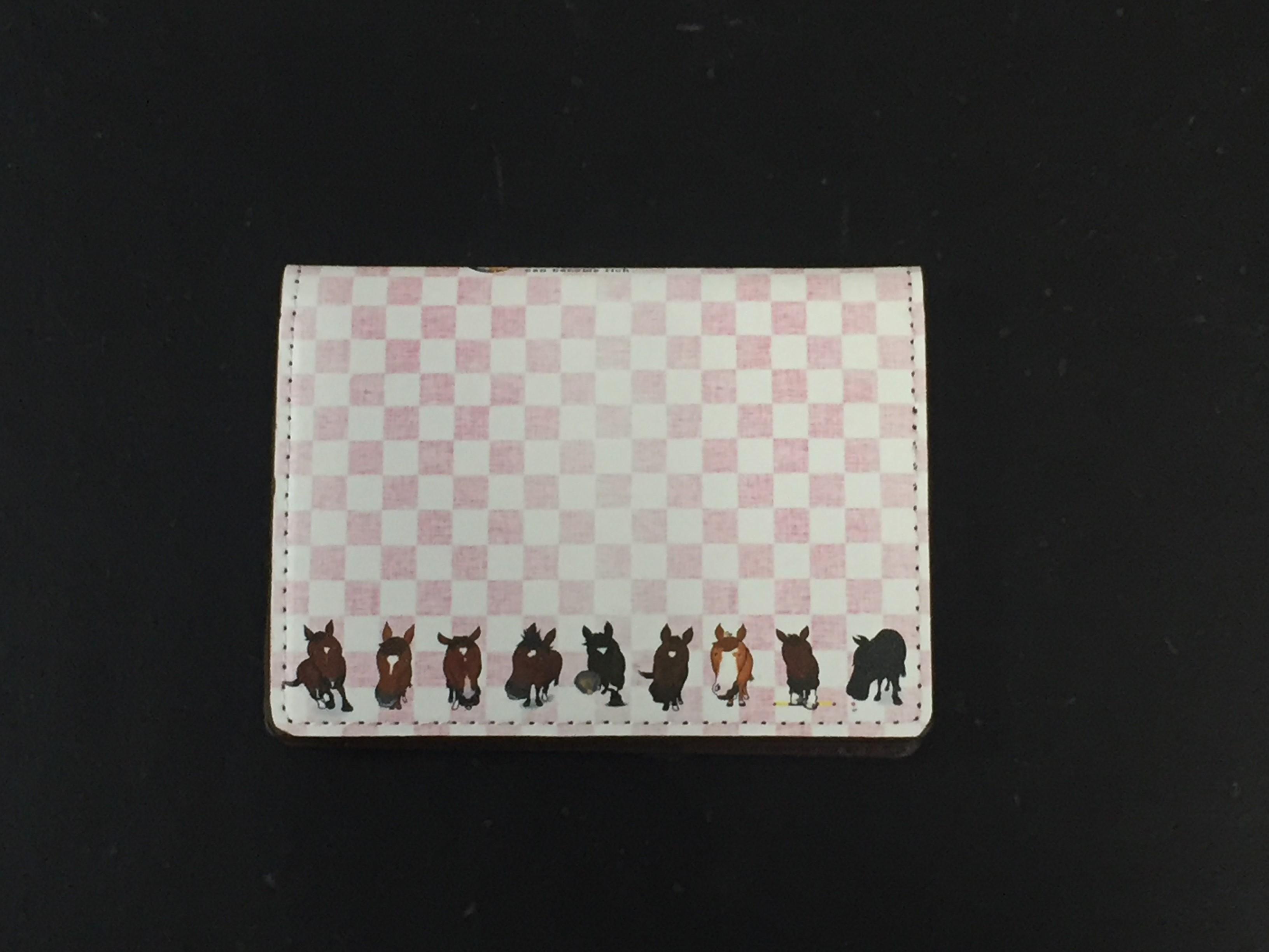 ☆TCCオリジナル カードケース