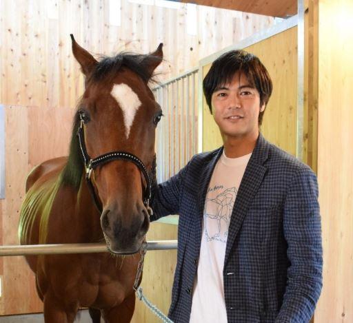 びわこ大津経済新聞掲載!「子どものホースセラピーと引退競走馬支援」