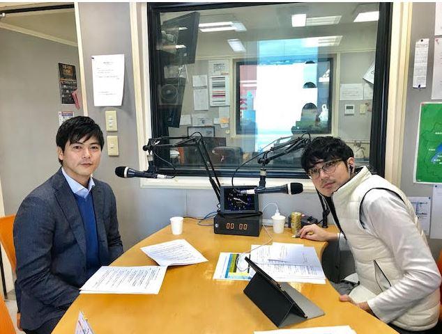 【生放送】e-radio FM滋賀「Style!」平和堂マイデイリーライフ2月13日出演